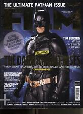 Total Film Magazine - July 2012 - Issue 194 - The Dark Knight Rises