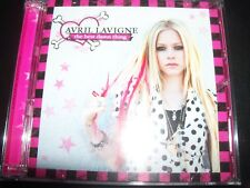 Avril lavigne Best Damn Thing (Australian) CD DVD Edition