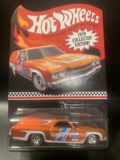 2019 Hot Wheels RLC Gamestop Mail In Collector Edition '70 CHEVELLE DELIVERY