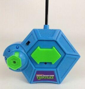 Teenage Mutant Ninja Turtles Leos Rc Buggy Replacement Remote Control TMNT Toy