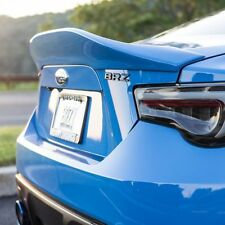 Legstyle Spoiler for BRZ, FRS, GT86