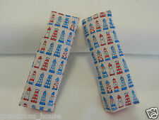 Baby Seat Belt Strap Covers Car Chair Stroller- Lighthouses - Nautical - So Cute
