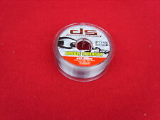 asso double strength fluorocarbone 0.35mm-100m-16,5 kgs made in japan