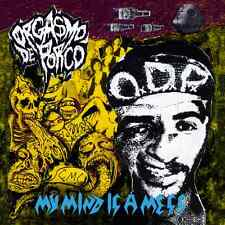 Orgasmo de Porco - My Mind is a Mess Old School Braz. Crossover / Thrash NEW!!