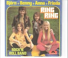 ABBA - Ring ring                                               ***Aut - Press***