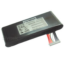New BTY-L77 battery For MSI GT72 2QD GT72S 6QF MS-1781 1783