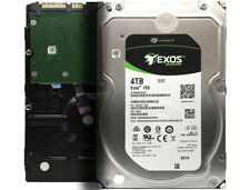 Seagate Enterprise HDD ST4000NM0035 4TB 7200RPM 128MB Cache 512n SATA 6Gb/s HDD