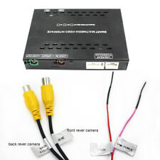 Reversing Camera Interface Module BMW 1/2/3/4/5/7series X3 X4 MINI NBT Carplay