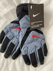 Nike Men's Cold Weather Gloves Size Small BNWT