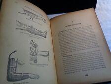 "Antique Book Dr. N.T. Oliver's Treasured Secrets ""The Century Cook Book"" 1899"