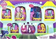 My Little Pony: Friendship is Magic - Midnight in Canterlot Pony Exclusive