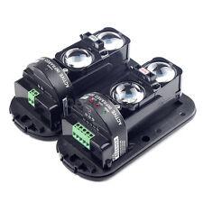 ABT- 100m Dual Beam IR Infrared Detector Module Burglar Alarm for Home Security
