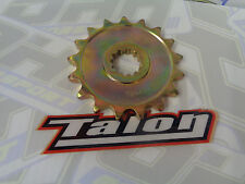 Talon Front Race Sprocket for Kawasaki ZX7R 1996-2003 525 17T 17 tooth NEW