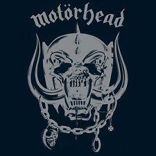MOTORHEAD Self Titled WHITE Vinyl LP NEW & SEALED