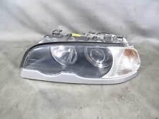2000-2001 BMW E46 3-Series 2door Left Front Driver's Xenon Headlight Lamp OEM