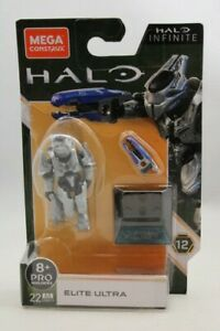 MEGA Construx Halo Infinite Elite Ultra Mini Figure 12