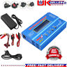 B6 iMAX Lipo NiMh Li-ion Ni-Cd RC Battery Balance AC Digital Charger Discharger