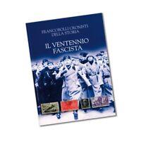 REGNO D'ITALIA - IL VENTENNIO FACISTA - EDIZIONE BOLAFFI Sassone 2020 = € 104,45