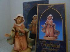Fontanni Nativity 5 Mary Nib with story card