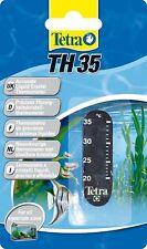Tetra TH 35 Aquarienthermometer / Flüssigkeitsthermometer