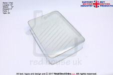 "Novelty Cake Baking Tin and Pans | Smart Tablets iPads Cake Shape  | 3"" Deep"