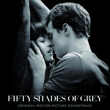 Republic - Fifty Shades of Grey [Original Motion Picture Soundtrack]