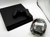 Sony CUH-2215B Playstation 4 Ps4 1Tb Slim - FOR PARTS ONLY