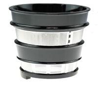 Panasonic JD33-153-K0 Filter, Sieb, für MJ-L500 Entsafter, Slow Juicer