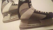 CCM POWERLINE 550 Sz 11 Hockey Skates