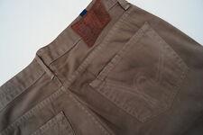 Citizen of Humanity Sid Herren Men Jeans Hose 30/34 W30 L34 khaki NEU