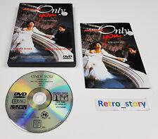 DVD Only You - Marisa TOMEI - Robert DOWNEY JR