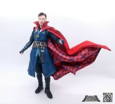 Red Cape for SHF Dr. Strange (No Figure)