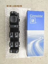 03 - 06 CHEVY TAHOE LS LT Z71 FRONT LH SIDE MASTER POWER WINDOW SWITCH NEW