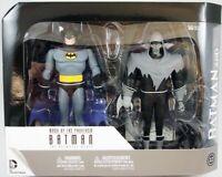 DC collectibles Batman The Animated Series Phantasm 2 Pack RARE