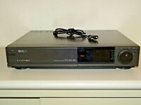 Blaupunkt RTV-915 High-End S-VHS Videorecorder, serviced, 2 Jahre Garantie