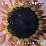 CHAPMAN Tracy - New beginning - CD Album