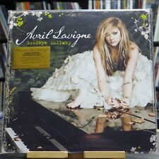 Avril Lavigne - Goodbye Lullaby / 2LP (MOVLP1776)