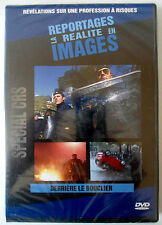 DVD - Reportages;  Spécial C.R.S - La réalité en images - NEUF (A3