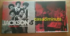 JACKSON 5 with MICHAEL come and get it : the rare pearls 2 CD + single