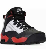reputable site c4fd1 7b1b8 MULTI SIZE New Nike Men s Air Darwin Chicago Bulls Rodman 2018 Retro  AJ9710-001