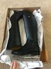 Mark Todd Synthetic Riding Boots Size UK 5.5.