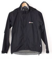BERGHAUS Men Waterproof Jacket Overcoat Size XS ATZ1245