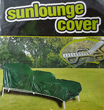 Sunlounge Cover, Fits all Lounge Types