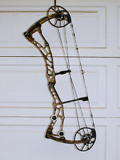 """#60 Bowtech Solution SS Hunting Bow ,RH,25-31"""" DL"""