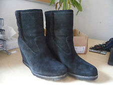 UGG Australia Mid Heel (1.5-3 in.) Wedge Women's Boots
