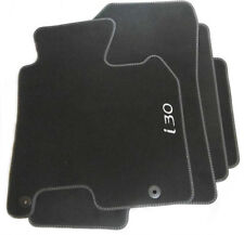GENUINE HYUNDAI i30 2012 Onwards (New Shape) Carpet Mats - A6143ADE10