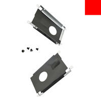 HDD Drive Caddy Tray Frame Bracket for HP Probook 440 445 450 455 470 G2 G1 FTUS