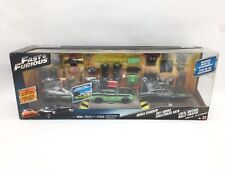 Fast & Furious 3 in 1 Toy Car Vehicle Customization Kit Dodge