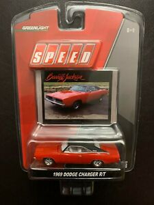 Greenlight 1969 Dodge Charger R/T