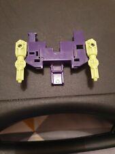 G1 Transformers Devastator Long Haul Waist Plate Vintage Part Only